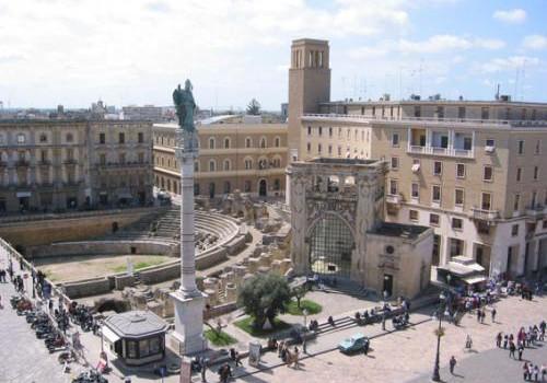 C'è tanta voglia di Unesco per Lecce e il Salento