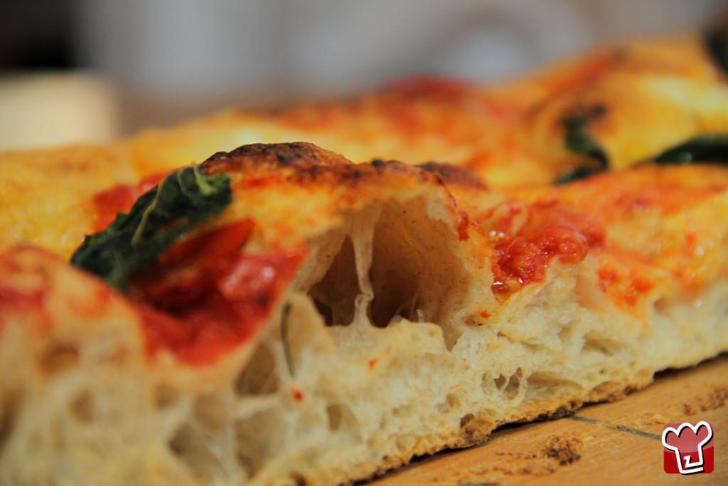 pizza - La Terra Di Puglia