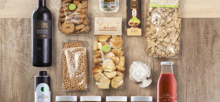 Regali gastronomici: 5 motivi per sceglierli