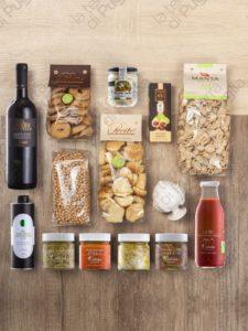 Cesti di Natale gourmet, come scegliere?
