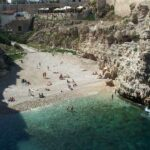 Le coste della Puglia