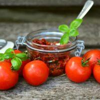 pasta pomodori secchi e... - Ricettepercucinare.com
