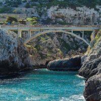 ponte del ciolo - La Terra di Puglia