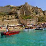 Viaggiare in Puglia