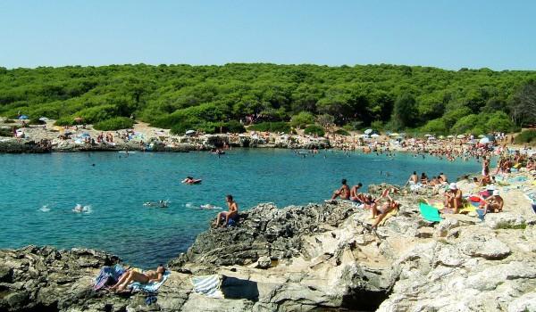 Discovering Puglia: domenica a Porto Selvaggio
