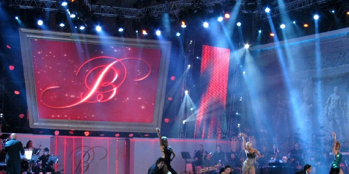 Estate pugliese 2014: al via col Premio Barocco
