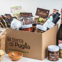 pacco dalla Puglia - Laterradipuglia.it