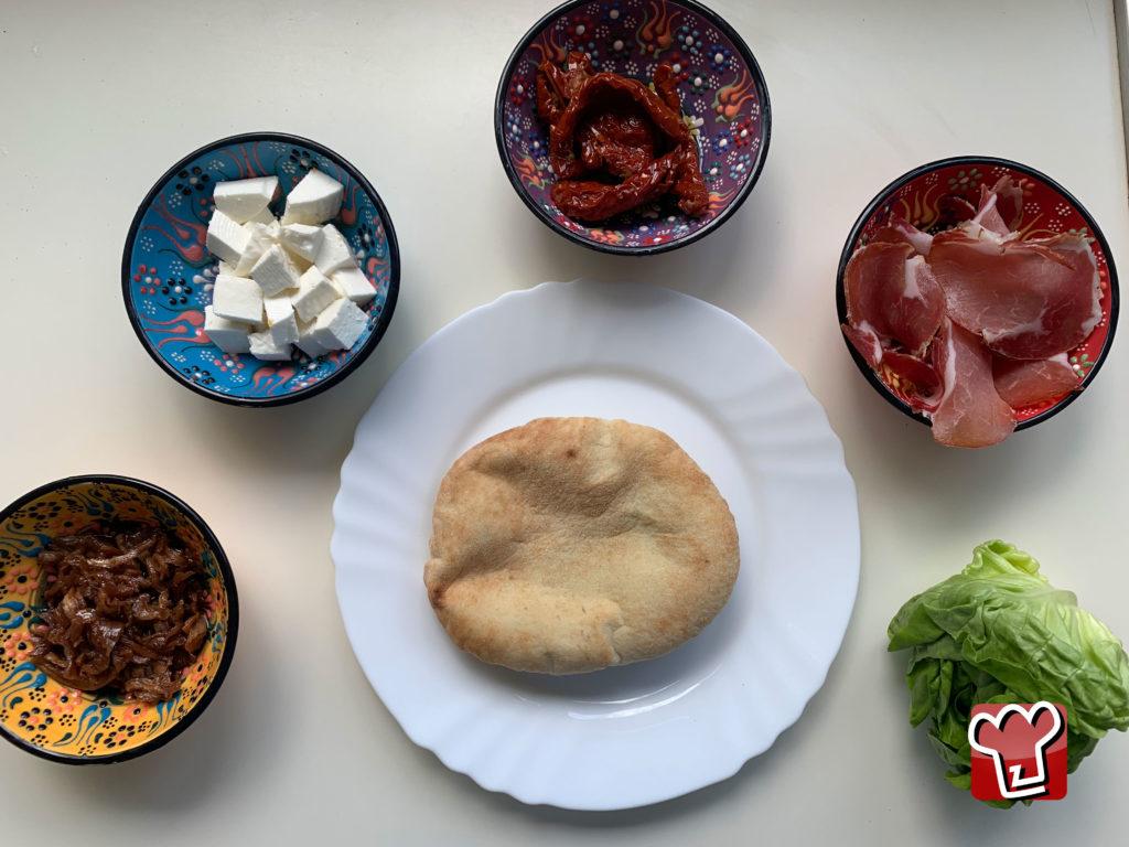 Ingredienti - Laterradipuglia.it