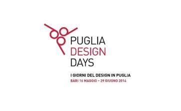 Puglia design days: eventi per un mese e mezzo