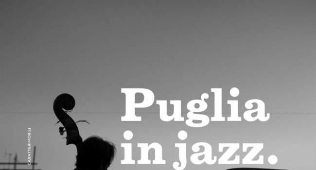 Puglia in Jazz, un viaggio fotografico nella musica