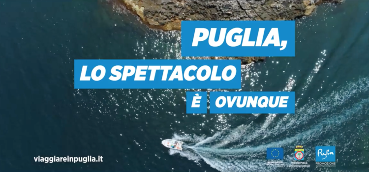 Polemiche per la campagna di PugliaPromozione