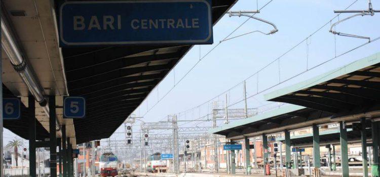 La Puglia si sposta sempre più in treno