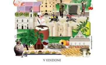 Canosa ospita la quinta edizione di Puglia Tipica