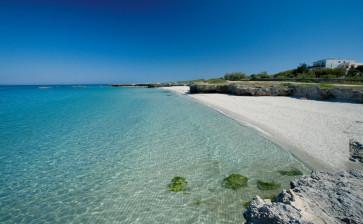 Alla scoperta delle 10 migliori spiagge di Puglia
