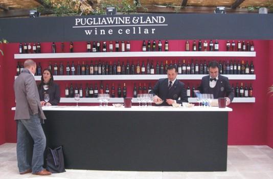 Savelletri di Fasano ospita il Puglia Wine and Land