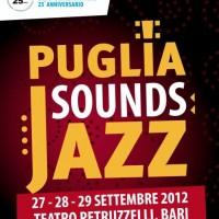 puglia sounds jazz