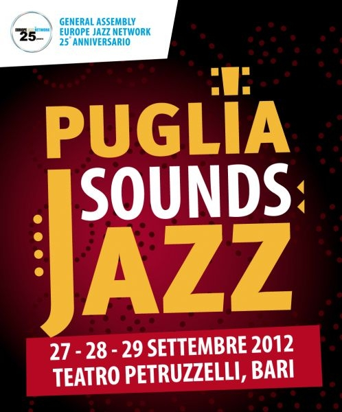 puglia sounds jazz