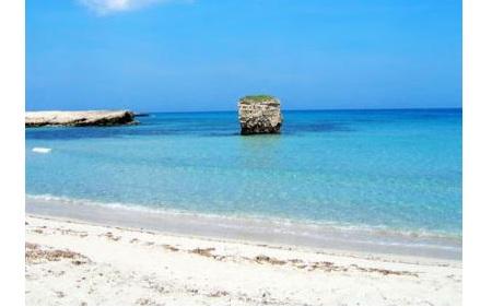 In Puglia vacanze mare ecologiche