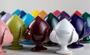 Ceramiche pugliesi: quale ti rappresenta di più?