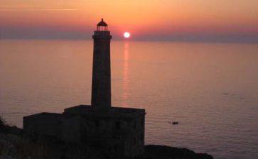 Punta Palascia, splendore di Puglia