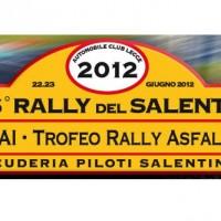 Rally del Salento 2012