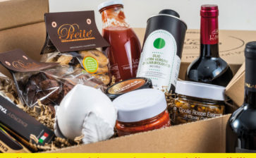 Piccolo vademecum del food shopping online