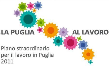 Regione Puglia lavoro