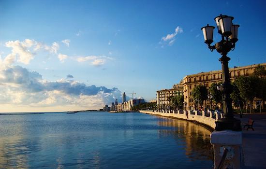 Ryanair intensifica l'offerta di voli dalla Puglia