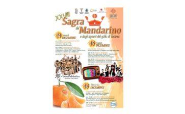 La sagra del mandarino e degli agrumi di Palagiano
