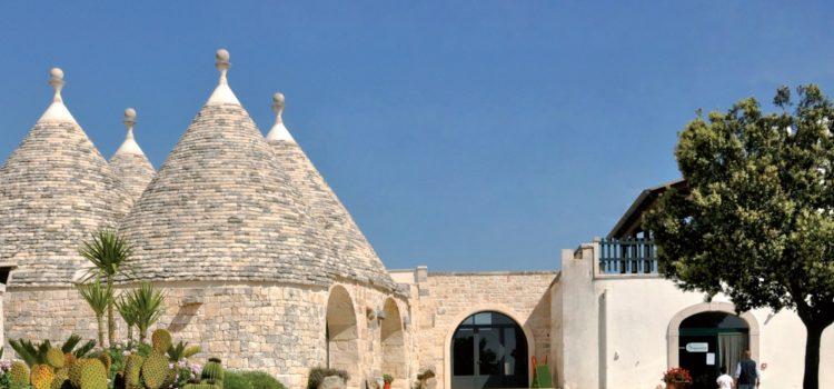 La quarta edizione della Sagra dei Sapori in Masseria