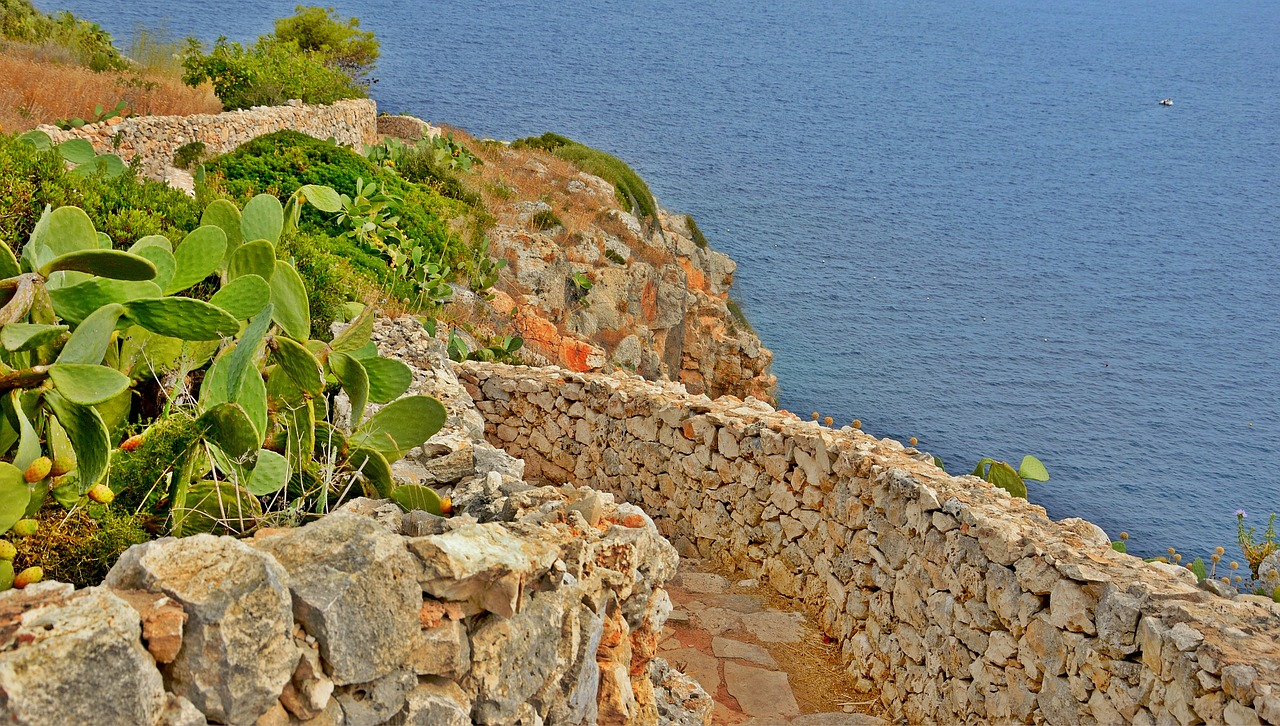 sapori di puglia – La Terra di Puglia