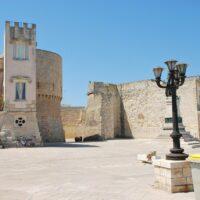 cosa vedere ad otranto il castello Aragonese - Laterradipuglia.it
