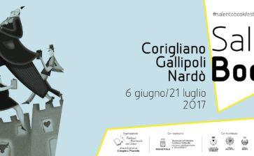 Dal 6 giugno parte il Festival Del Libro in Salento