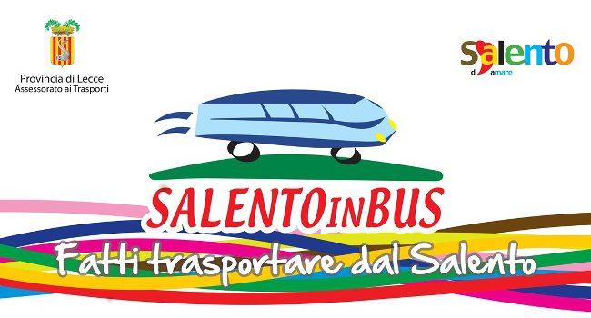 Salento in Bus: il servizio che ti fa scoprire il Salento