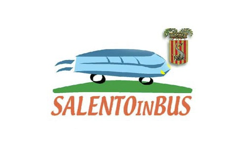 Salento in bus
