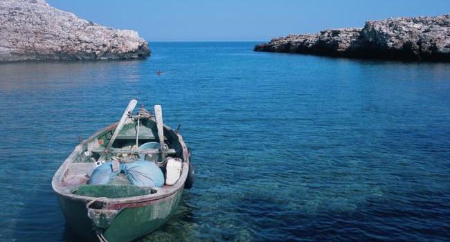 Il Salone Nautico di Puglia e la Turchia