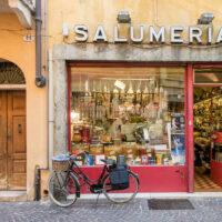 salumi tipici pugliesi - La Terra di Puglia