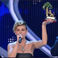 Sanremo big 2012