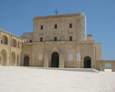 Santuario De Finibus Terrae