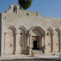 la basilica di santa maria maggiore di siponto - La Terra Di Puglia