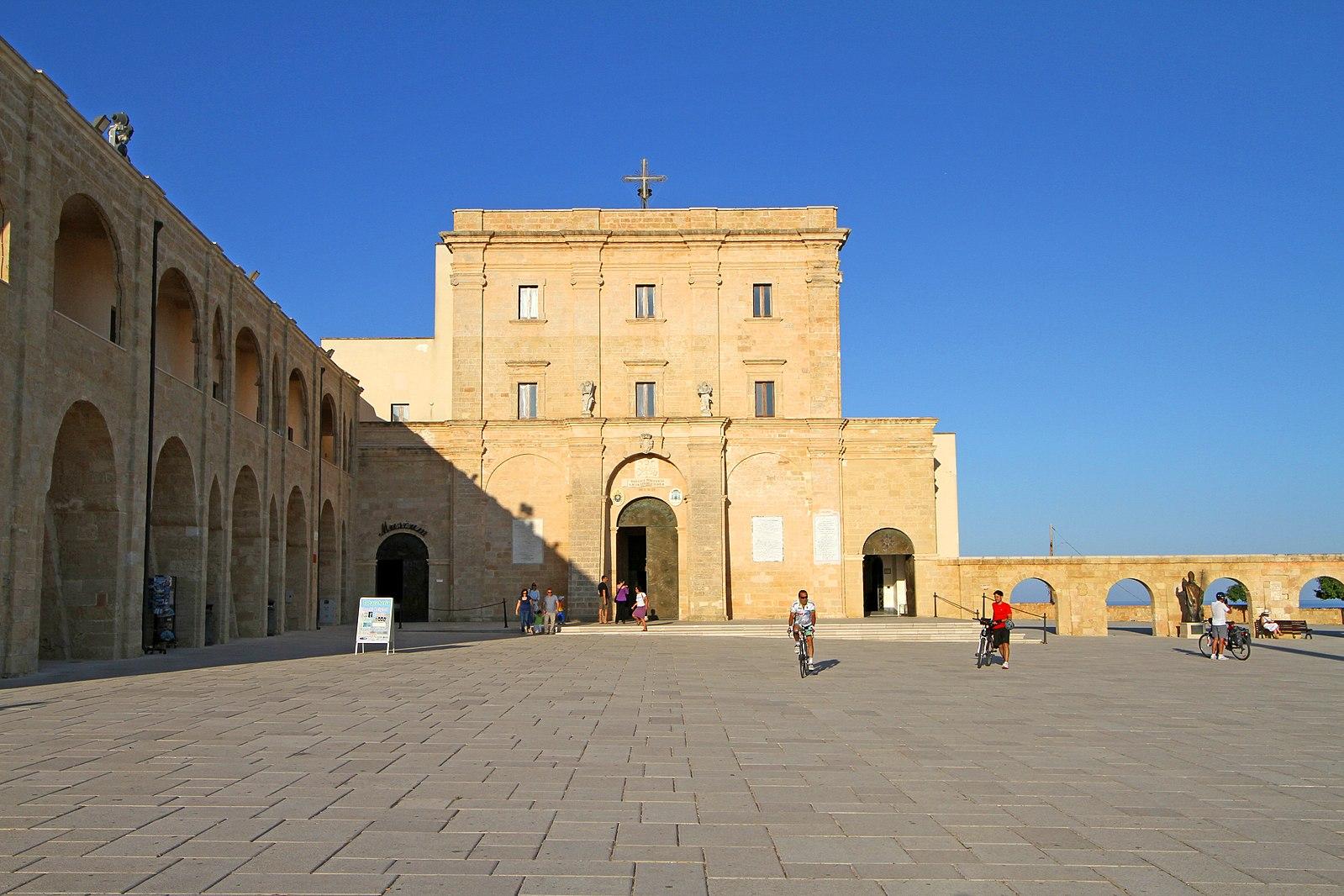 santuario di santa maria di leuca – Laterradipuglia.it