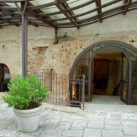 santuario madonna grazie san marzano san giuseppe - La Terra di Puglia