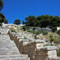 scalinata monumentale leuca - Laterradipuglia.it