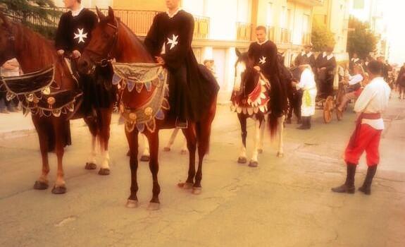 La Scamiciata di Fasano tra gli eventi e le tradizioni di Puglia