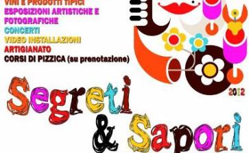 Il festival Segreti e Sapori di Pulsano