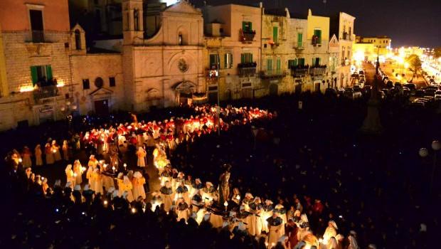La Settimana Santa 2014 e le tradizioni pugliesi