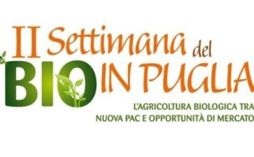 La settimana del bio in Puglia