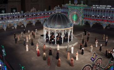 La sfilata di Dior a Lecce tra alta moda e suggestioni salentine