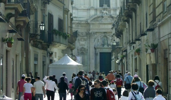In Puglia saldi a partire dal 5 gennaio