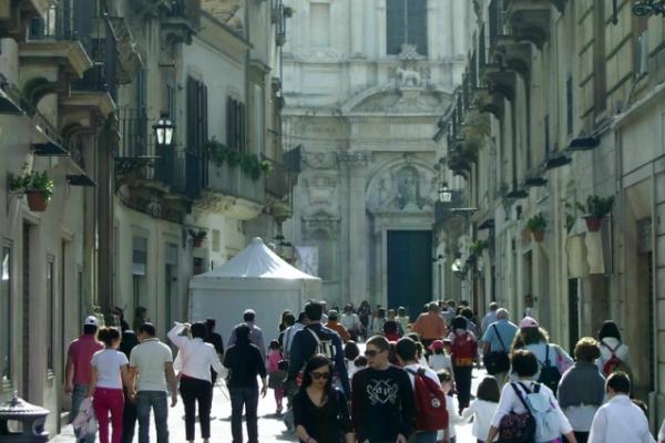 shopping saldi 2013 Puglia